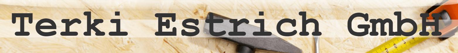 Terki Estrich GmbH