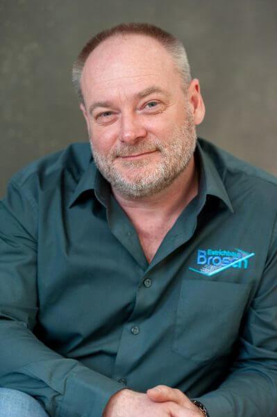 Steffen Brosch